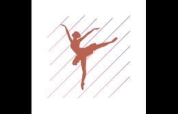 Балерины на картинах современного художника Лопушанского