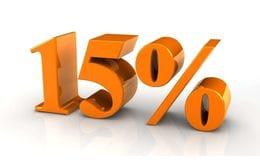 Скидка 15% на 135 картин до 12 ноября 2020 года для всех!