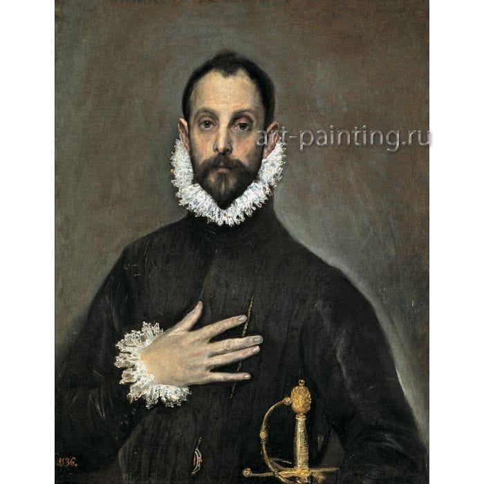 Произведения искусства Испании
