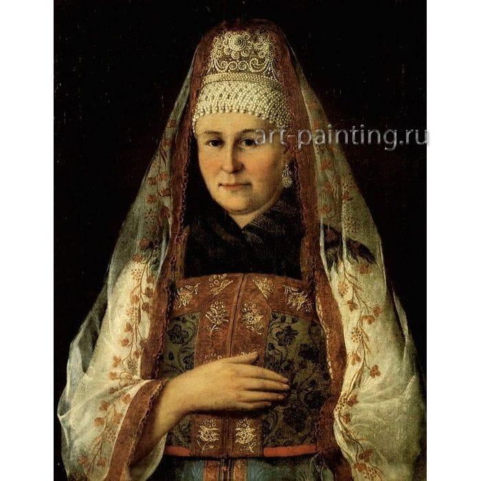 Произведения русской живописи