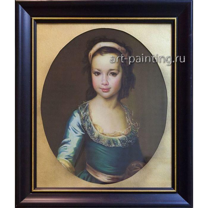 Развитие портрета в живописи.