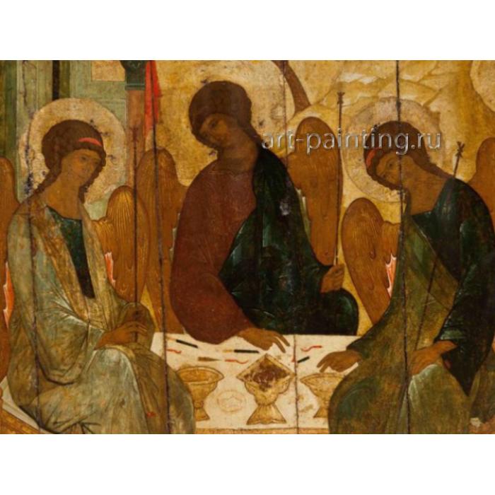 Русская живопись и воспоминания