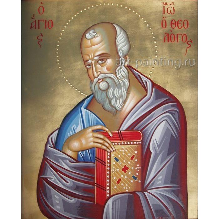 Влияние Византийского искусства на русскую живопись